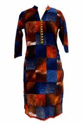 Lavanya Designer Cotton Kurti