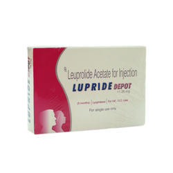 Lupride Depot 11.25 mg Injection