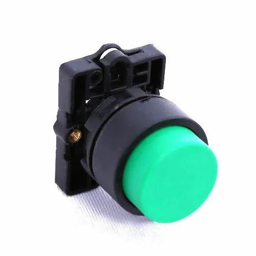 Projecting Push Button
