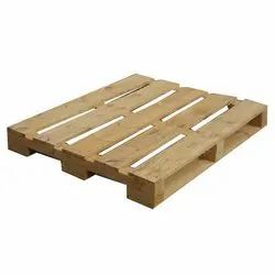 Two Way Pinewood Pallets