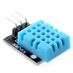DHT12 Humidity Sensor and Module