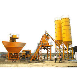 Concrete Plant Refurbishment Service