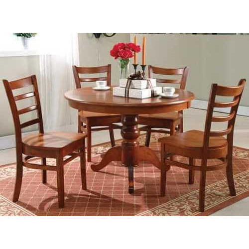 Wooden Dining Table Set Rs 20000