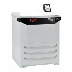 Thermo Fisher Sorvall LYNX 4000 Superspeed Centrifuge Machine, Capacity: 4 X 1000ml