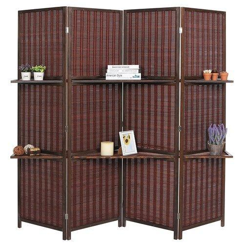 4 Panel Folding Room Divider Screen at Rs 20000 piece Room