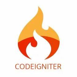 2-4 Weeks CodeIgniter Development Services