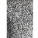 Glossy Steel Grey Granite Slabs, Rectangle, Thickness: 16 Mm