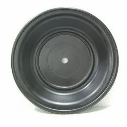 Rubber Teflon Diaphragm