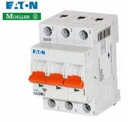 Eaton Moeller MCB PLSM-C6/3