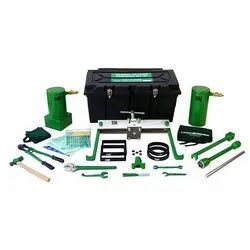 Chlorine Gas Safety Kit