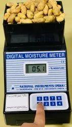 DMMV- Groundnut Pod Moisture Meter