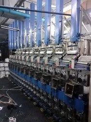 Manual Textile Air Texturing Machine