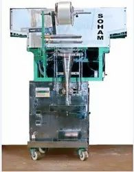 Dhoop Cone Counting & Packing Machine