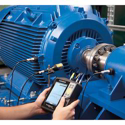 Vibration Analysis of Machines