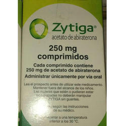 Zytiga Tablet 250mg