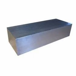 Aluminum Alloys - Forged Block