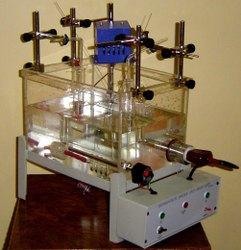 D. Pharmacy Lab Instrument