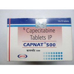 Capnat 500 mg Tablet