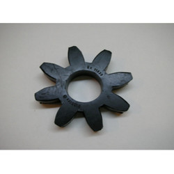 Tractor Pump Coupling Rubber