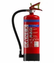 Kanex fire extinguisher