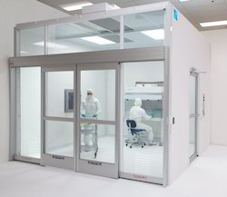 Modular Clean Room Finishing Service