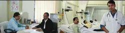 Nephrology Treatment Service
