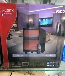 F  D T 200x Speaker