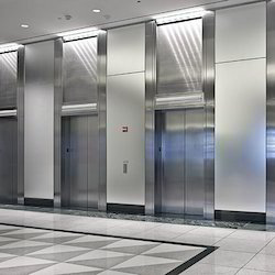 Industrial Elevators