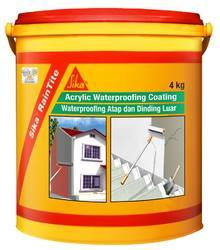 Sika Construction Chemical Sikacim Waterproofing