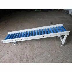 PVC Roller Conveyors