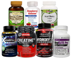 Vitamins And Health Supplements Best Weight Loss Diet Pill
