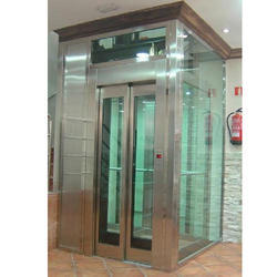 Automatic Glass Lift