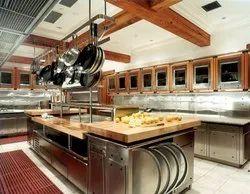 Commercial Kitchen Designers