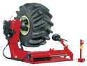 T8056 Heavy Duty Truck Tyre Changer
