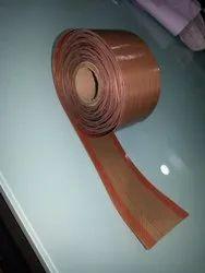 PTFE Fiberglass Adhesive Zone Tape