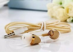 Universal Best Quality Earphone Great Sound Perfume Handsfree