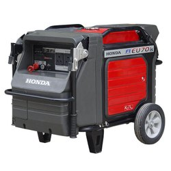 Honda Soundproof Generator EU70is