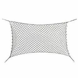 Polyethylene Double Cord Safety Net