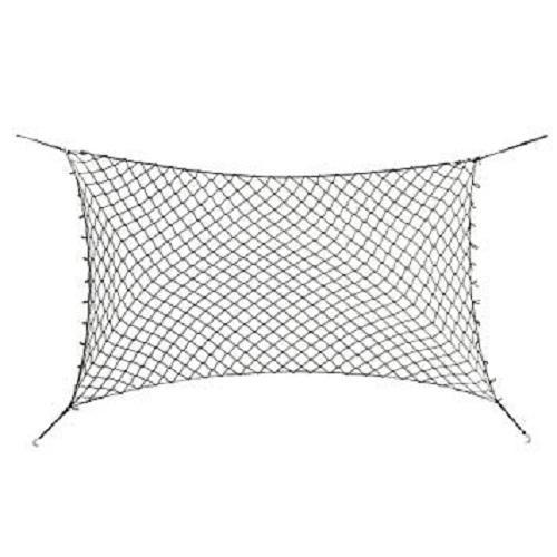 Polyethylene Double Cord Safety Net