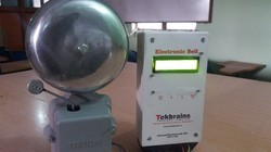 Automatic Electronic School Bell Ver1