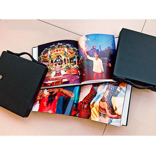 Wedding Album Design Software Digital Photography Free Download: Yes Canvera Wedding Album, Rs 5000 /piece, Glorious