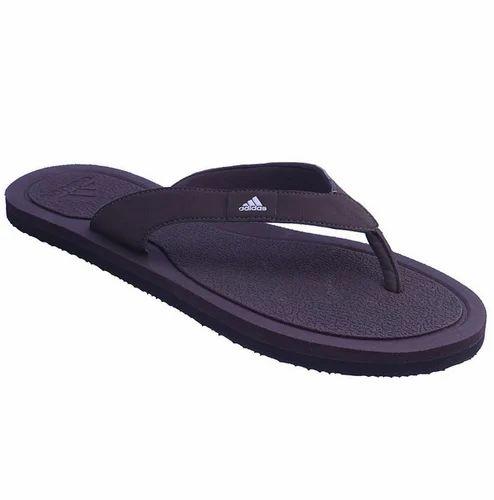 b13e5903607d1b Brown Adidas Ba5707 Flip Flops Slippers