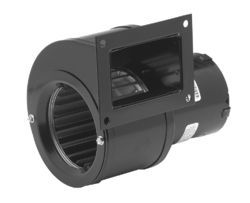 Double Inlet Exhaust Blower
