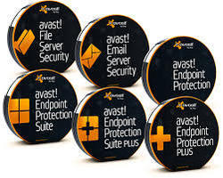 avast endpoint protection plus windows 10