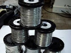 Nickel Plated Steel Wire