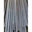 Polished 12 Feet Ss Curtain Rod, 1 Inch