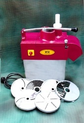 Vegetable Cutting Machines for Canteens