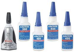 Loctite Adhesive