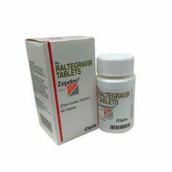 Zepdon Raltegravir Tablets