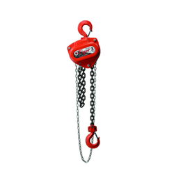 Ch-Series Manual Hoist